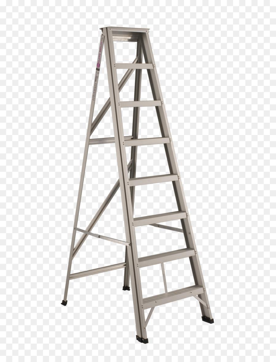 Charmant Attic Ladder The Home Depot Fiberglass Scaffolding   Ladder