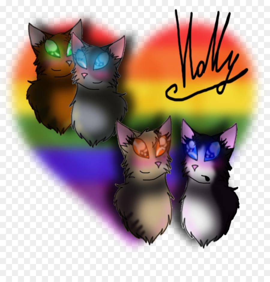Kitten Whiskers Cat Desktop Wallpaper