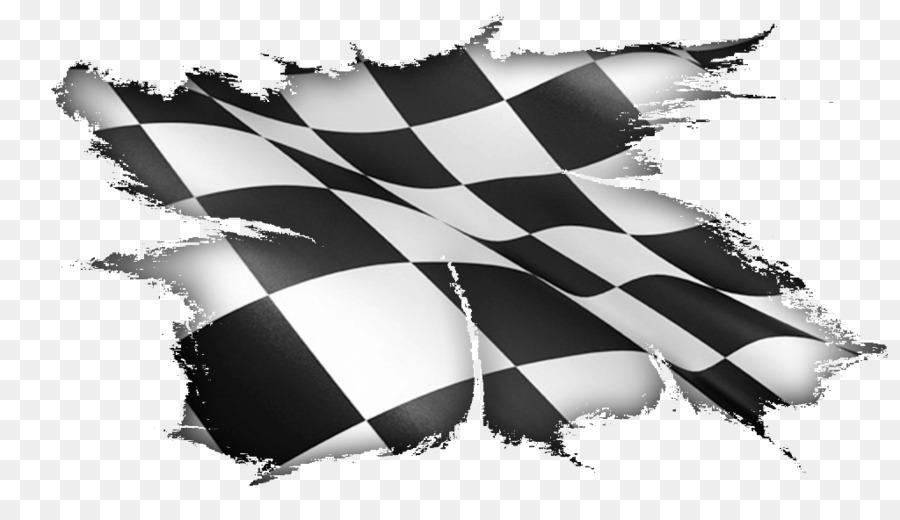 Carreras de banderas de carreras de autos El Barco de la Carrera de ...
