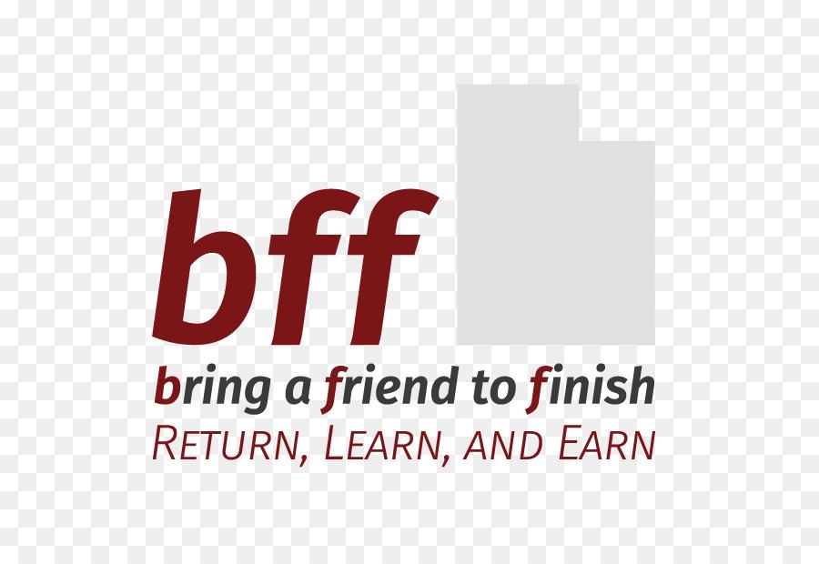 Logo Brand Best Friends Forever