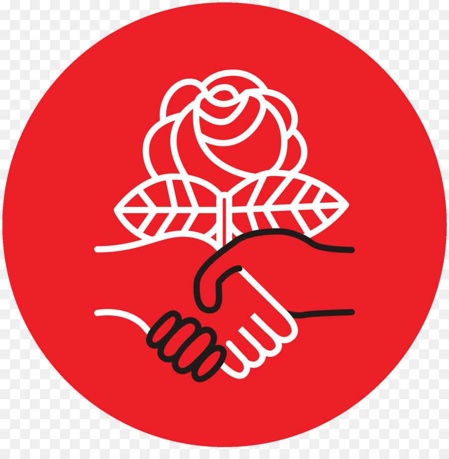 """Resultado de imagem para """"Socialistas Democráticos da América"""""""