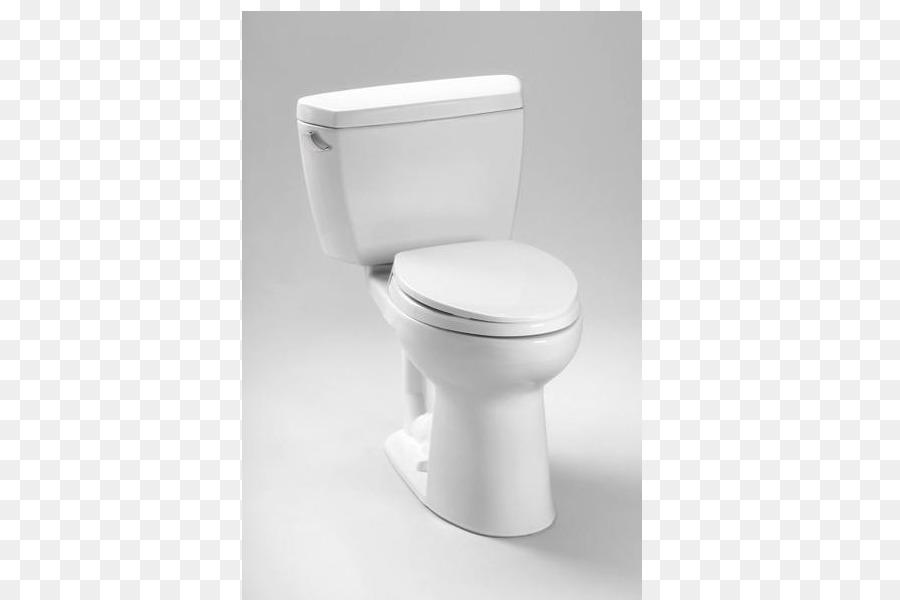 Toilet & Bidet Seats Dual flush toilet Toto Ltd. - toilet png ...