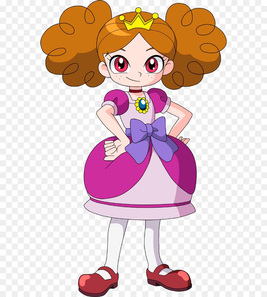 La Princesa Morbucks, La Señorita Keane Seducir Fuzzy Lumpkins ...
