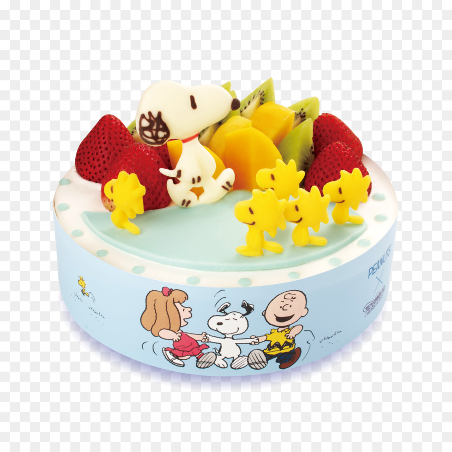 Snoopy Cake decorating Charlie Brown Saint Honore Cake Shop - cake ...