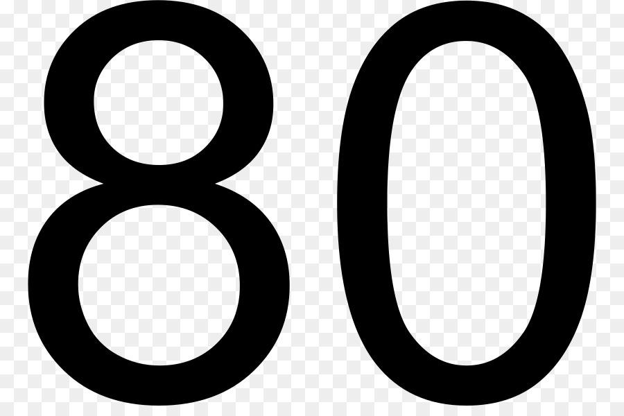 number parity data desktop wallpaper 80 s png download 820 585