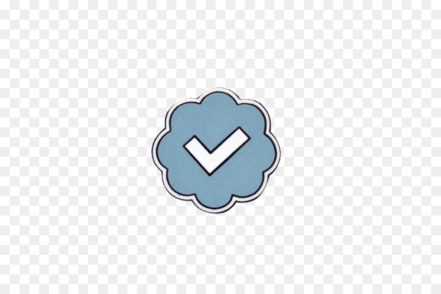 Verified Badge Emoji png download - 595*595 - Free Transparent Emoji