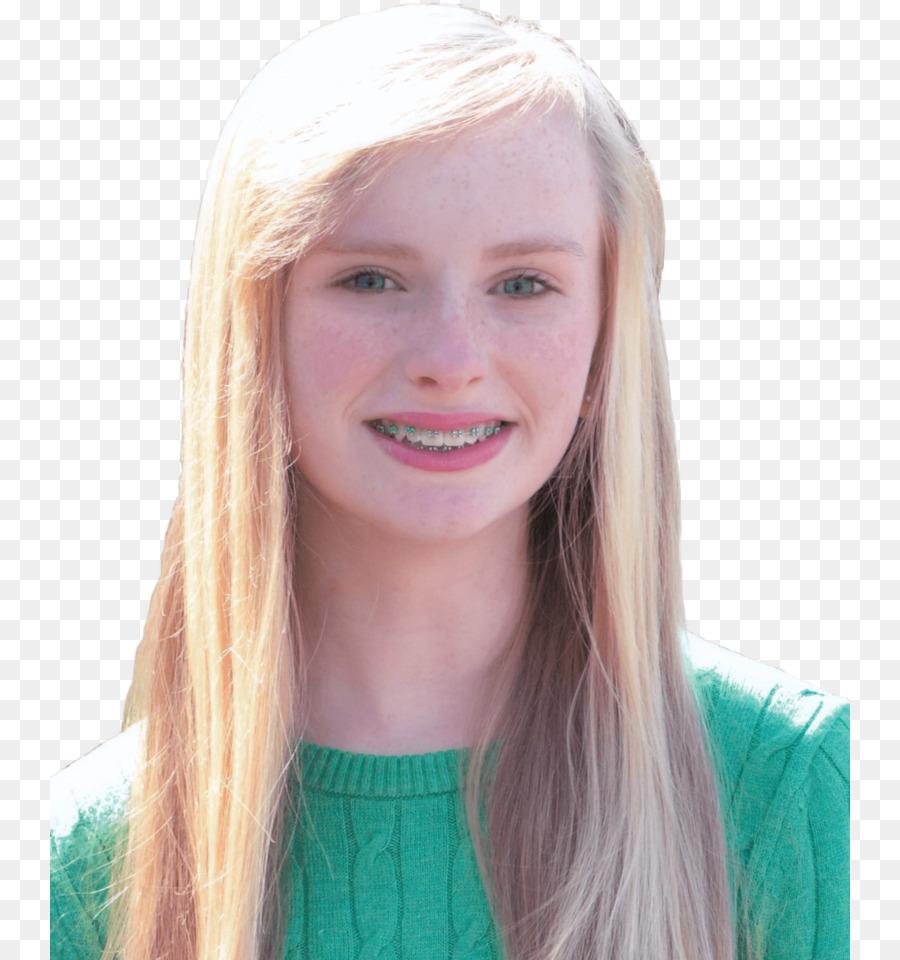 Blond Hair Coloring Bangs Long Hair Hair Png Download 800960