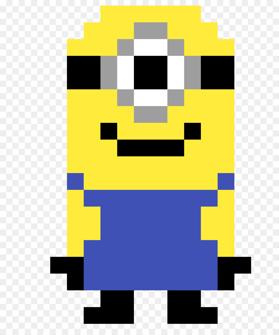 Minecraft Story Mode Xbox 360 Despicable Me Pixel Art Minion