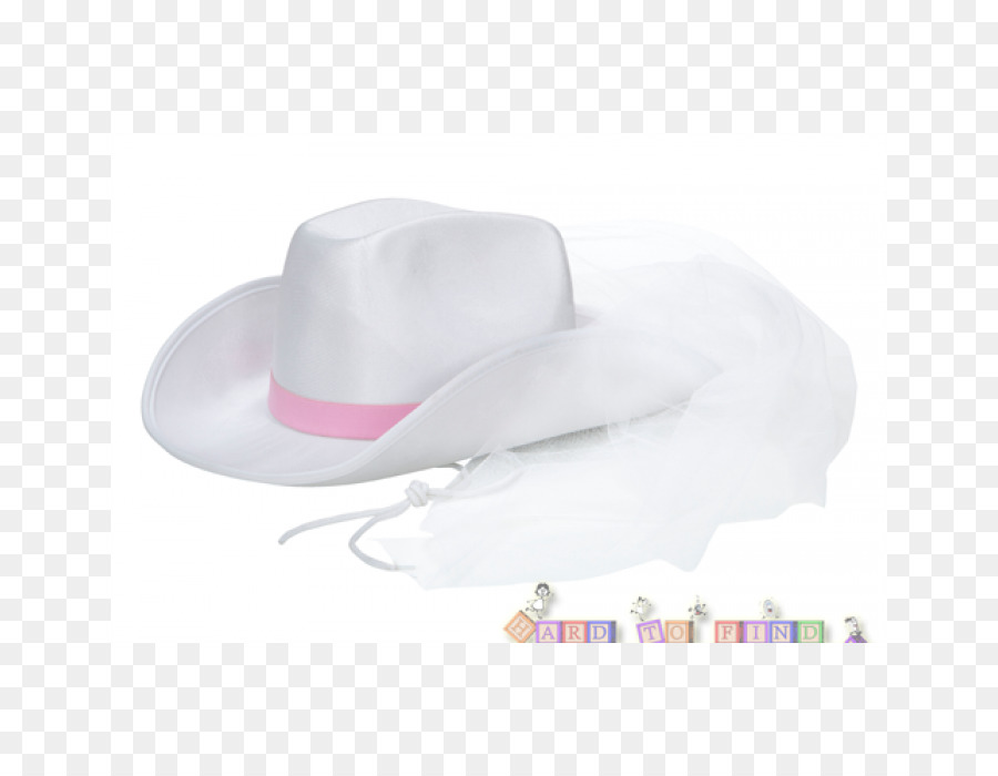 7d65db327f9 Cowboy hat Veil Bachelorette party White - Hat png download - 700 700 -  Free Transparent Cowboy Hat png Download.