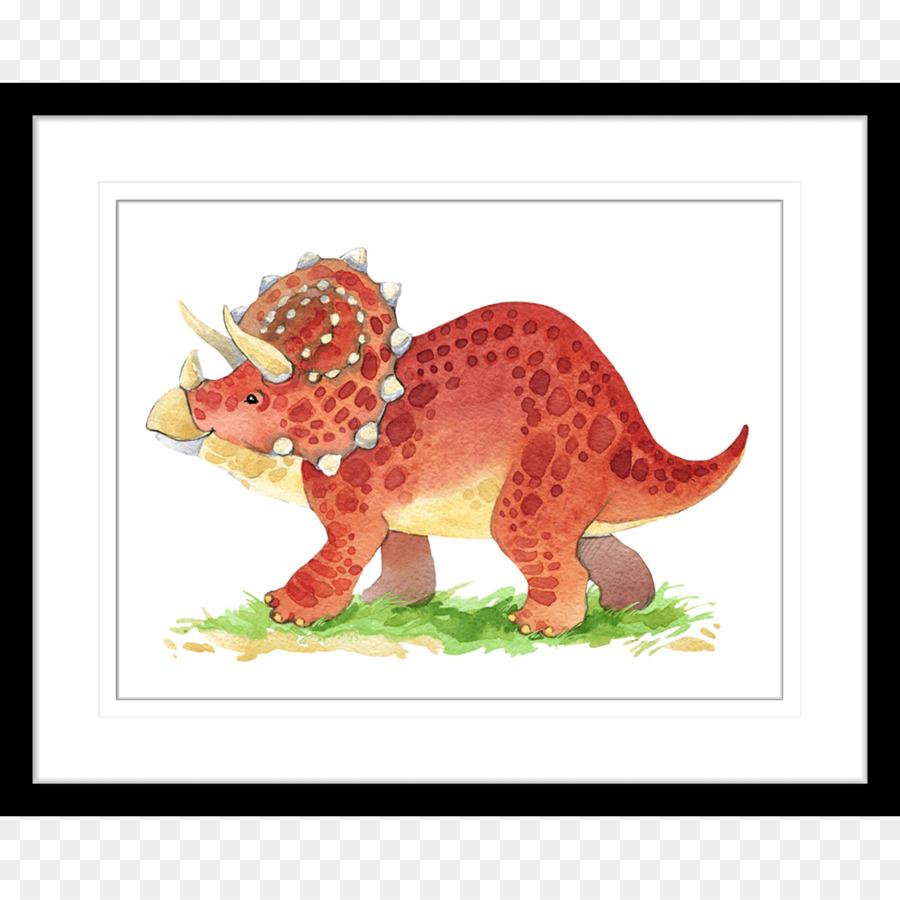 Dinosaurio del Dibujo de la fotografía de Stock de Color ...