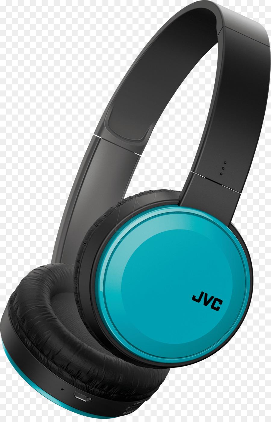 Headphones Headset JVC Kenwood Holdings Inc. JVC HA-S30 Bluetooth ...