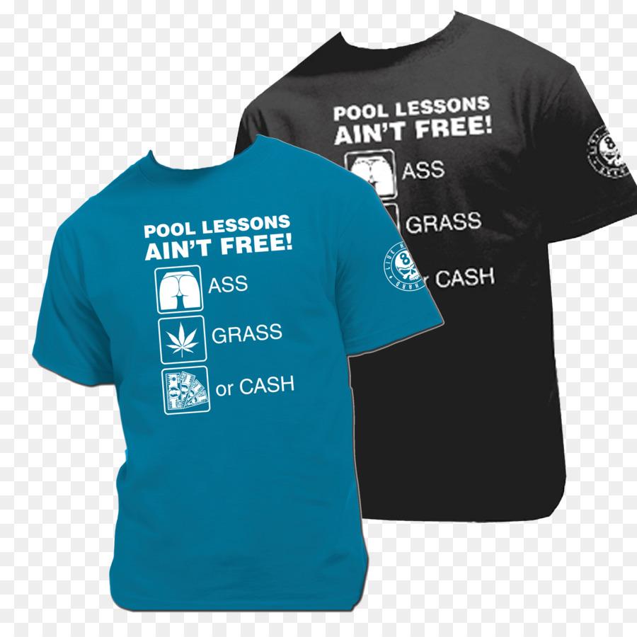 T-shirt Logo Sleeve Font - pool clothes Formatos De Archivo De ...