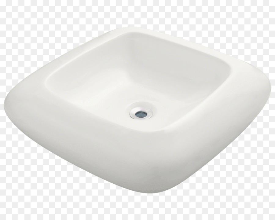Schussel Waschbecken Keramik Bad Tippen Waschbecken Top Png
