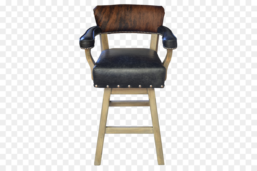 Chair Table Bar stool Furniture Bench - genuine leather stools png ...