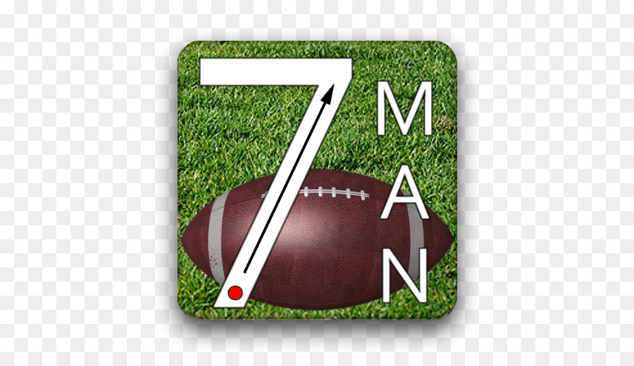 Brand Font Flag Football Running Plays 7 On 7 Png Download 512