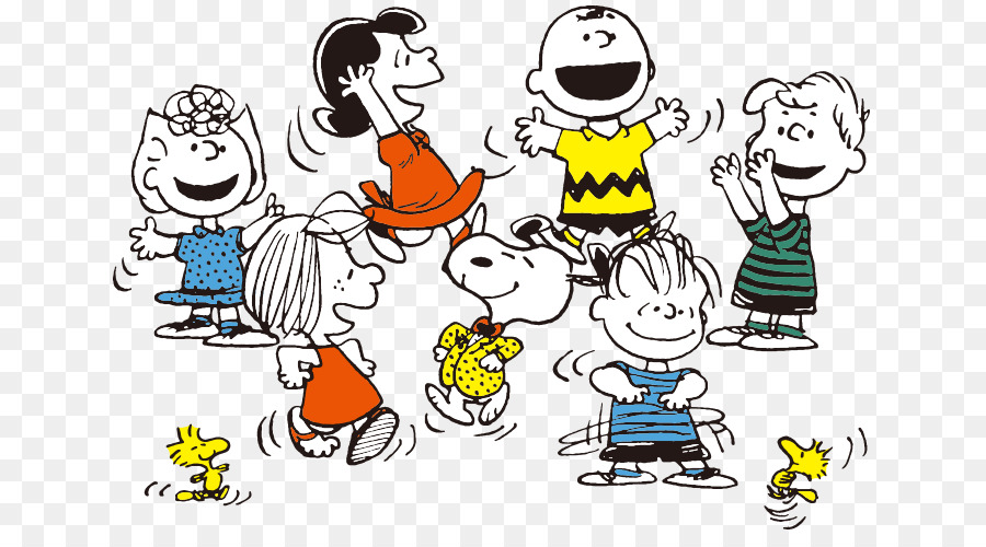 Snoopy Peggy Jean Charlie Brown Peanuts Carácter - imágenes ...