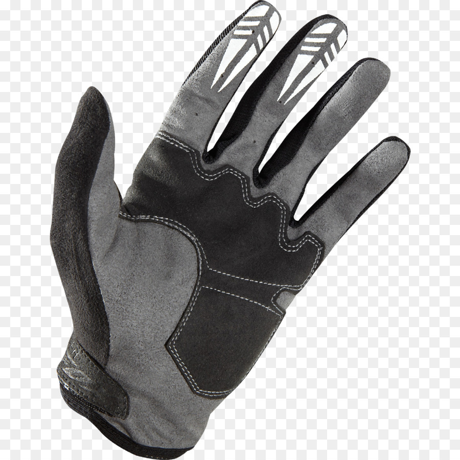 Finger Cycling Glove Goalkeeper Fox Racing Fox Sport Png Download