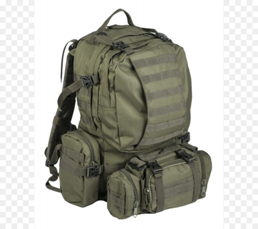 Backpacking Duffel Bags Military Travel - backpack png download ... 380bc8c54ef