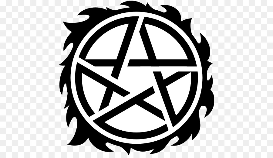 supernatural logo tattoos - 900×520