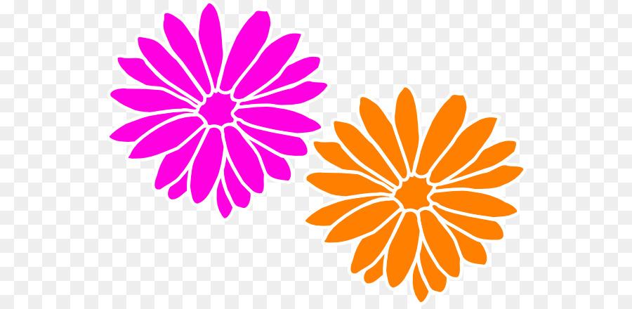 Paper Fortune Teller Origami Craft Fortune Telling Orange Flower