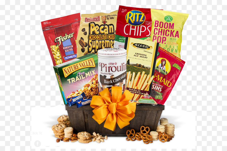 food gift baskets snack wine gift
