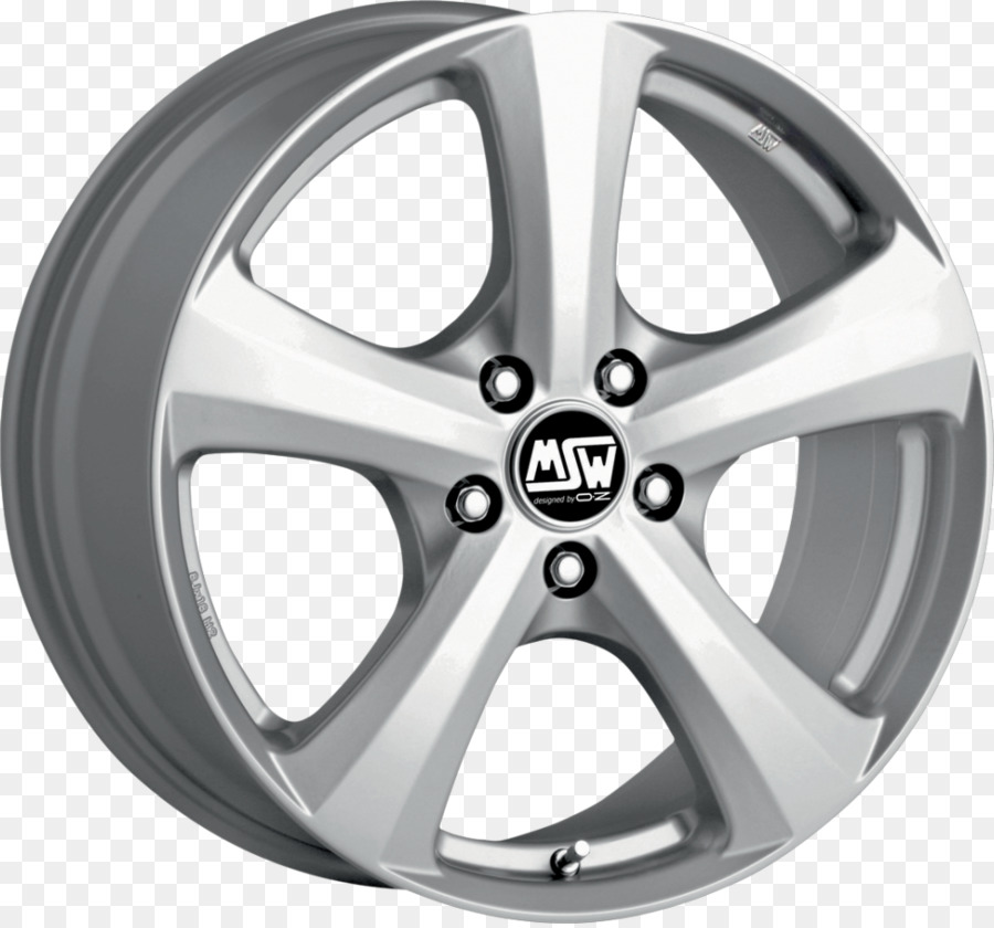 Car Oz Group Alloy Wheel Autofelge Fiat Ducato