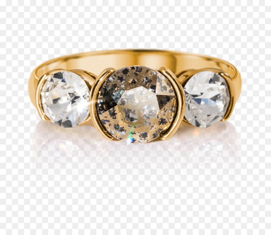 Bath bomb Liquid Earring Gold - ring png download - 1000*866 - Free ...
