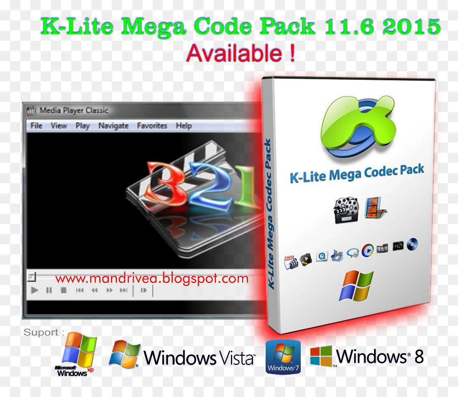 windows media player codec download windows 7
