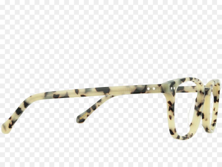 bcb46eeee5b7f Óculos de sol - inglês anti sai creme - Transparente Eyewear ...