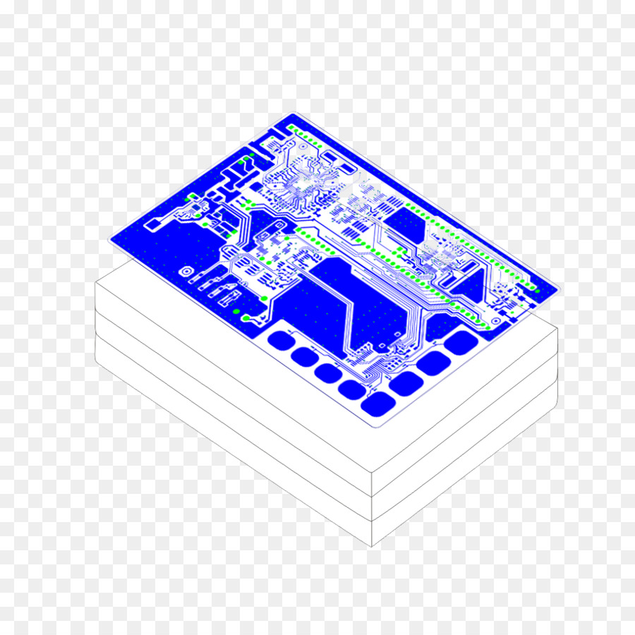 Printed Circuit Board Diagram Electronic Electronics Projects Design