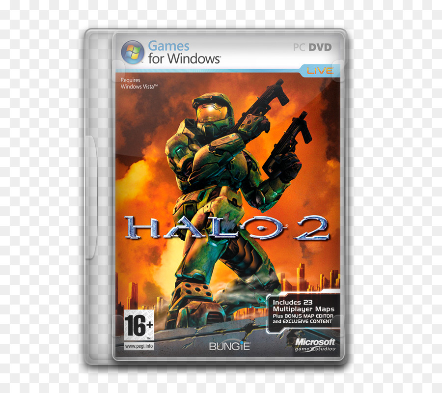 Halo png download - 647*790 - Free Transparent Halo 2 png