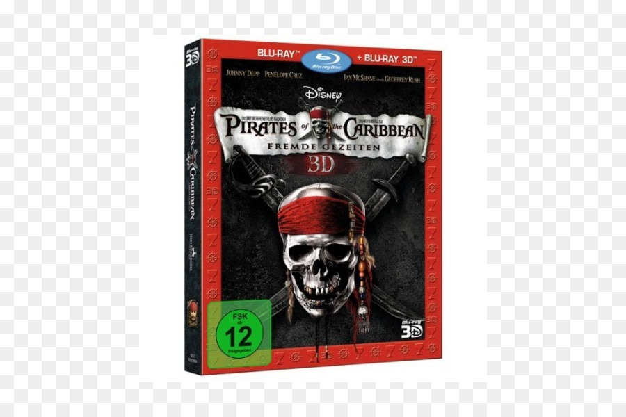 Blu Ray Disc Pirates Of The Caribbean Piracy Dvd Film Pirates Of