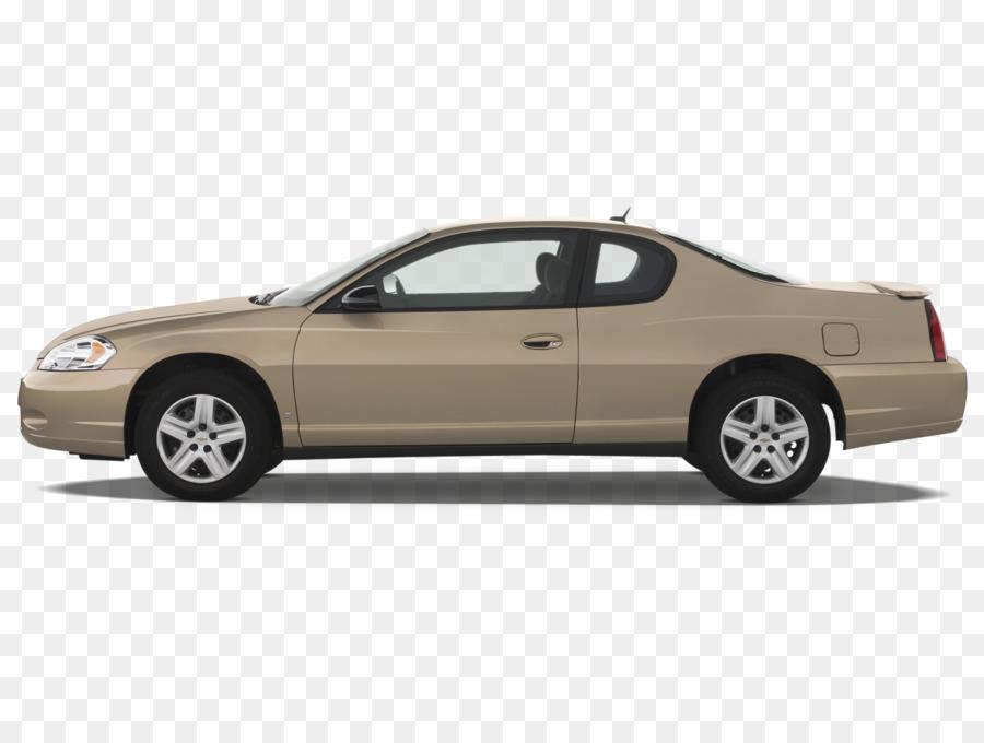 2007 Chevrolet Monte Carlo 2003 Chevrolet Monte Carlo Chevrolet Impala    Chevrolet
