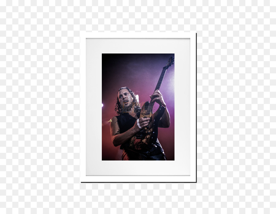 Picture Frames - metallica s & m png download - 700*700 - Free ...