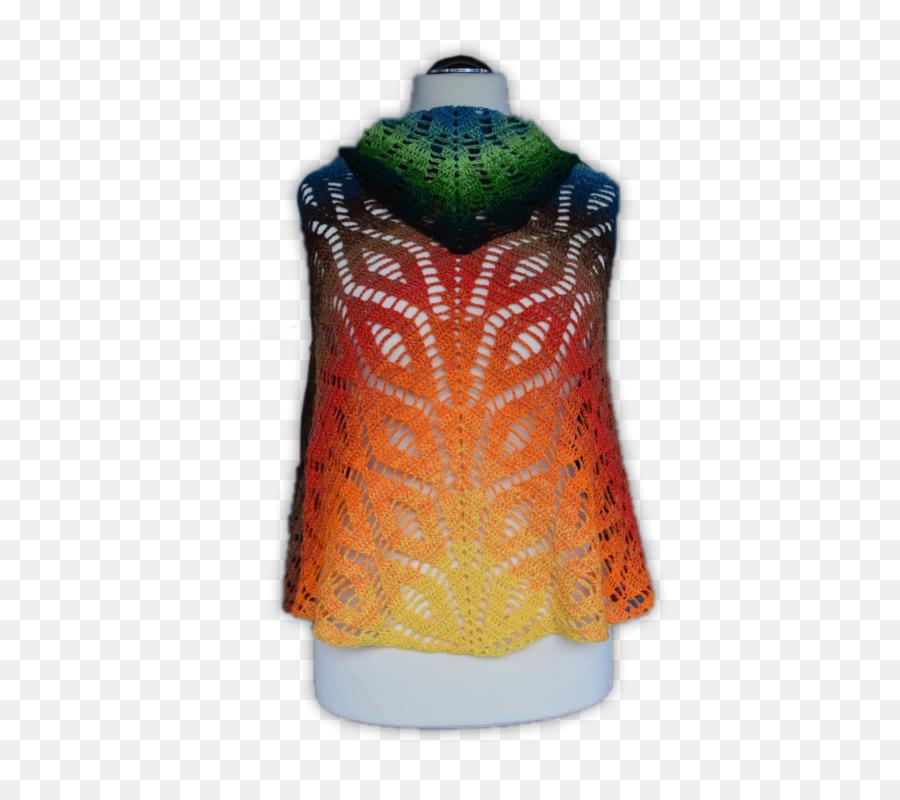 Crochet Knitting Shawl Ravelry Pattern Crazy Pattern Png Download