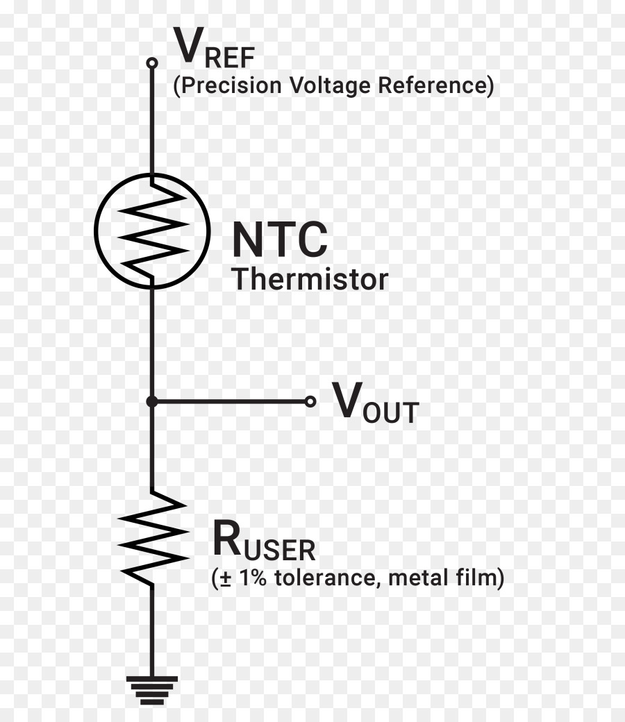 Thermistor Wiring Diagram Circuit Schematic Electrical Diagrams Network Flame Sensor