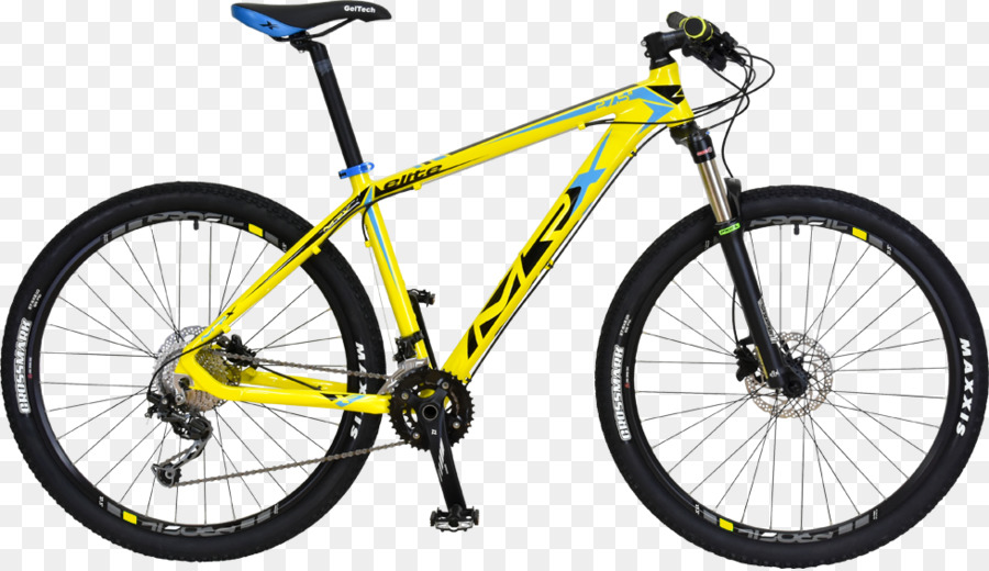 Bicicletta Elettrica Mountain Bike Giant Bicycles Hardtail