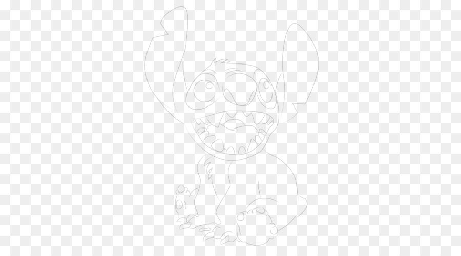 Línea de arte de la galería de símbolos de la Oreja de Croquis ...