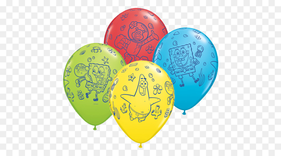Birthday Party Background png download - 500*500 - Free