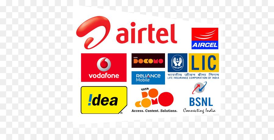 Service India Mobile Phones Bharti Airtel Idea Cellular