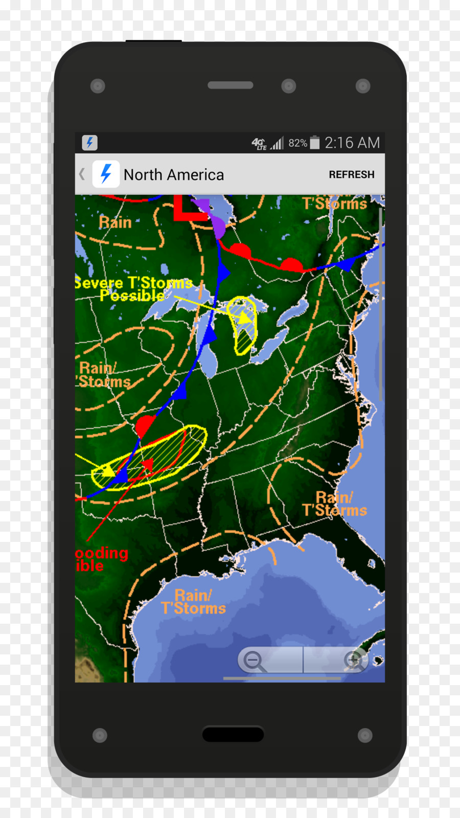 Weather forecasting National Weather Service Weather Prediction ...