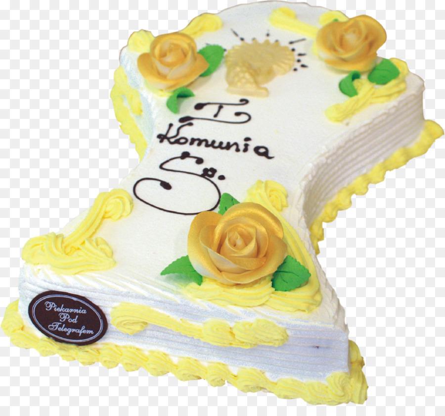 Torte Backerei Kuchen Dekorieren Marzipan Konditorei Kuchen Png