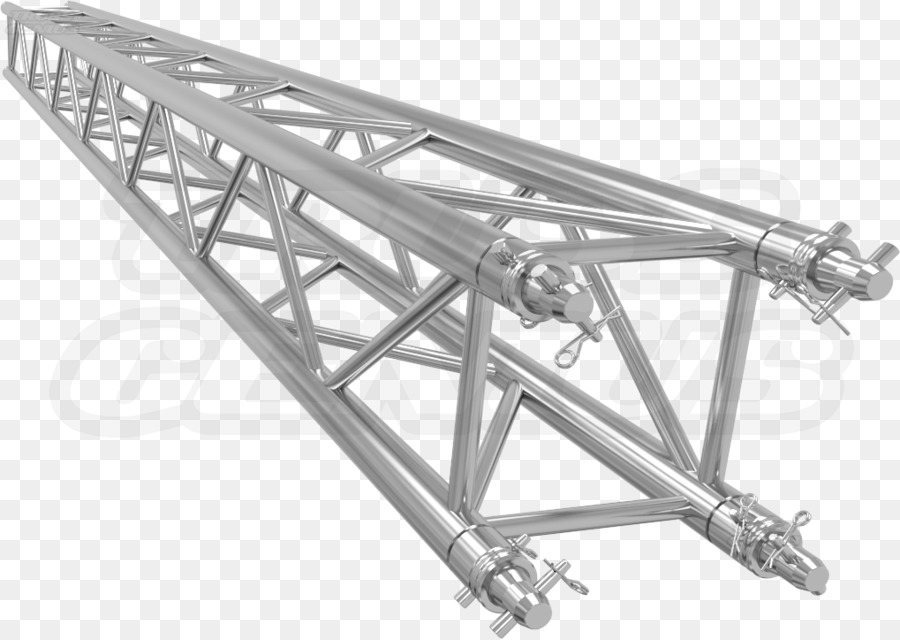 Truss Steel Length Aluminium Bicycle Frames - truss png download ...