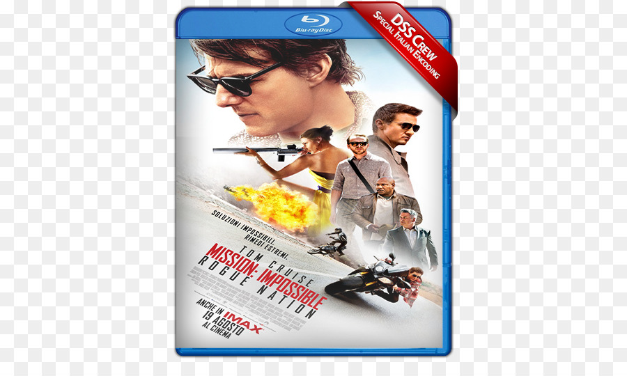 mission impossible rogue nation torrent download