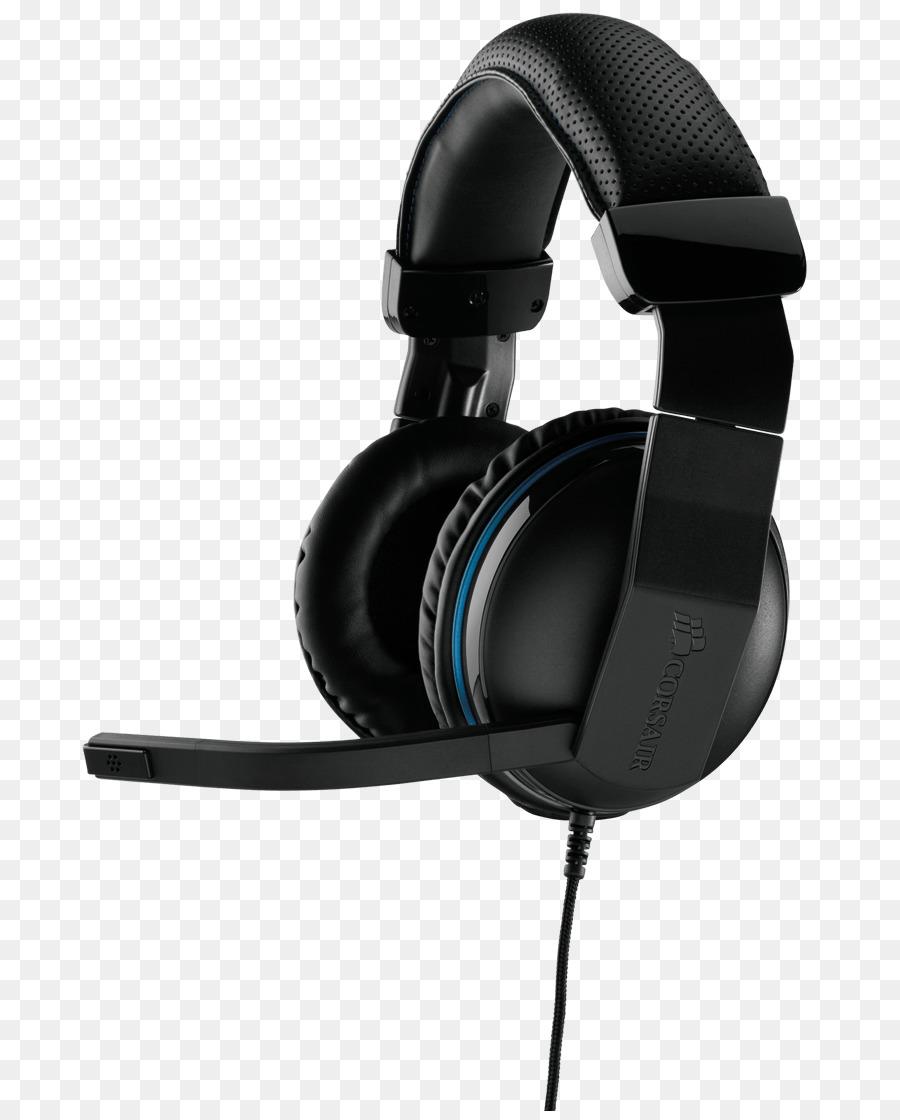 bb1c2f9e799 Headphones CORSAIR Vengeance 1300 Analog Gaming Headset - headset ...
