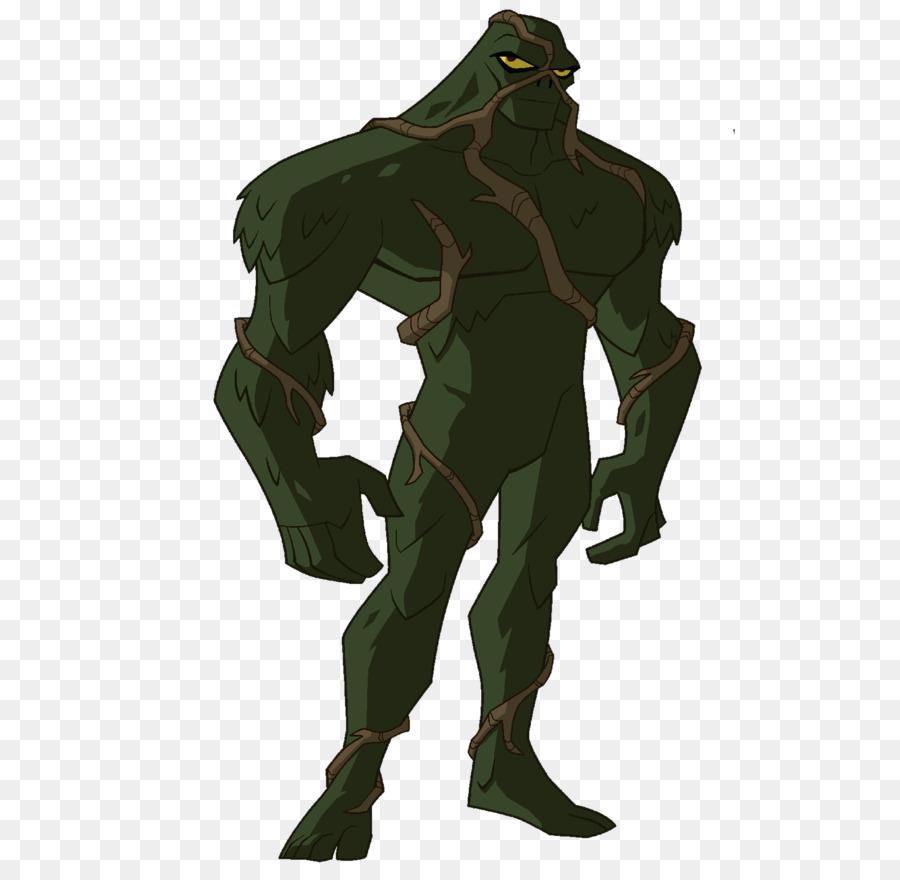 Swamp Thing Firestorm Vixen Batman Blue Beetle - batman Formatos De ...