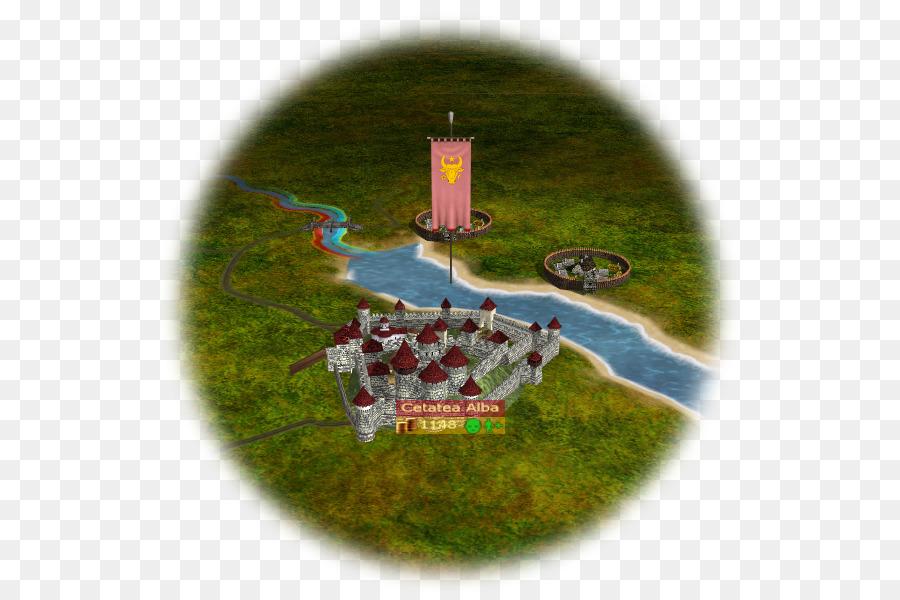 Medieval Ii Total War Kingdoms Water Resources png download - 580