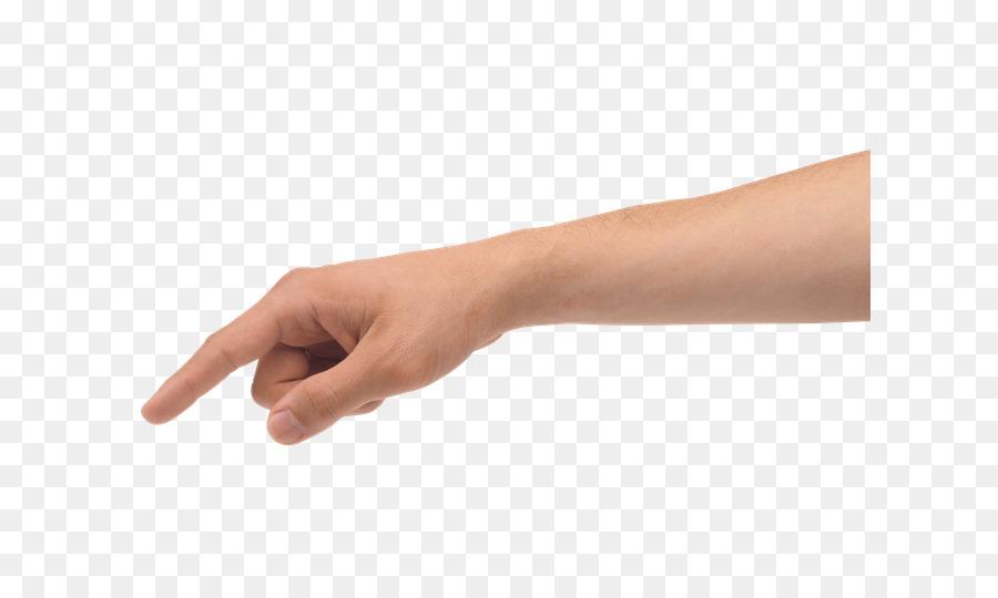 Thumb Upper limb Hand PhotoScape - manos png download - 700*525 ...