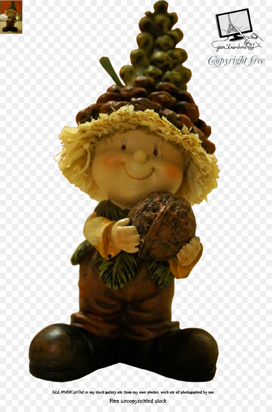 Garden gnome - Gnome png download - 1024*1538 - Free Transparent ...