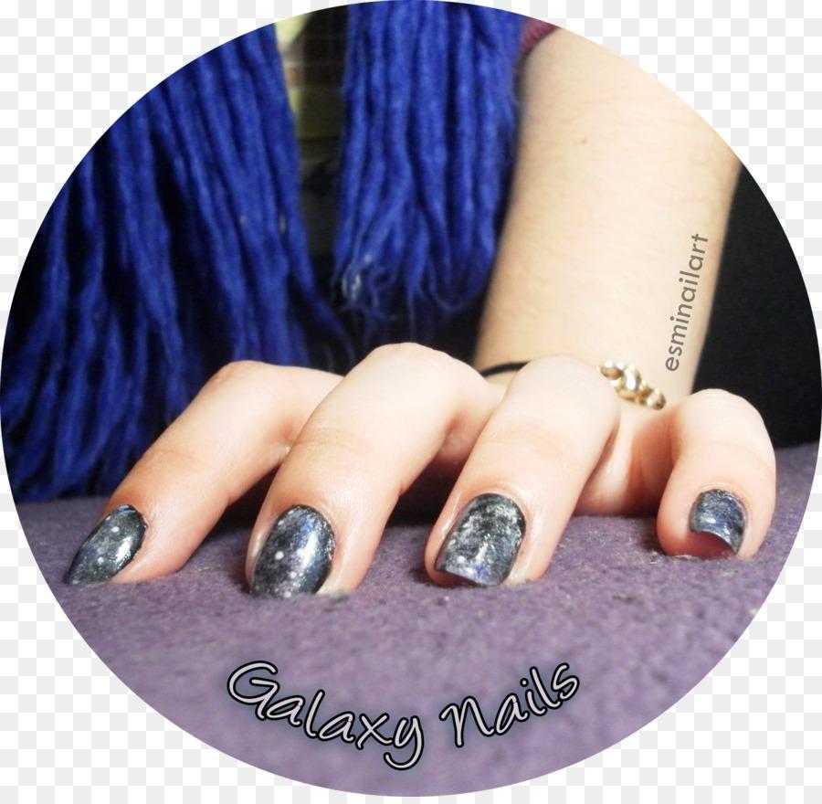 Nail Polish Manicure Hand model - Nail png download - 1600*1550 ...